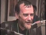 Концерт Алексея Хвостенко с гр.Оберманекен - часть 4
