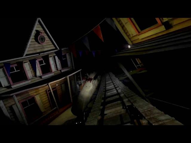 Дожить до рассвета - Прилив Крови - Релизный трейлер [PS VR] | Until dawn 1080P