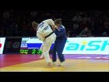 GP Antalya 2017, 78 kg, final, Anastasia Dmitrieva(RUS)-Yarden Mayersohn(ISR) vk.comdzigoro_kano
