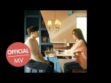 MV Eddy Kim x Lee SungKyung - Sweet Kiss Like Coffee