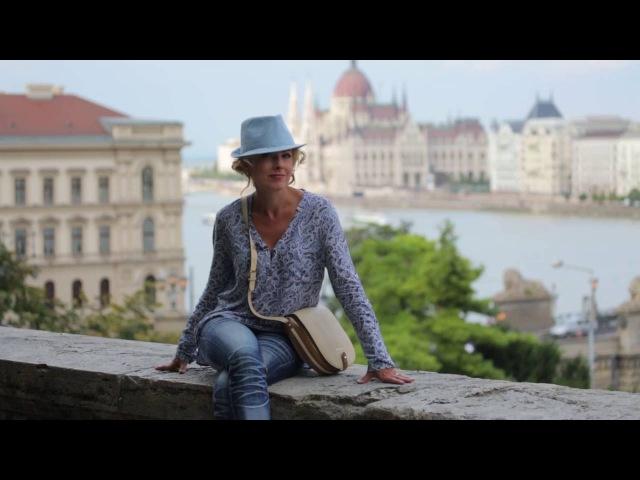 Хочу в отпуск. Будапешт