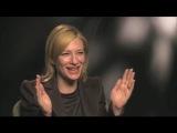 Cate Blanchett Moments Part 3 rus sub