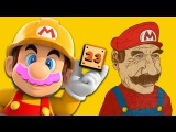 AGGRAVATION AND TOIL Mario Maker #23