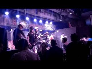 Drunken Fairy Tales feat Калян (FC Beamish) - Дружба