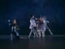 «Дама с камелиями» – балет Дж. Ноймайера на музыку Ф. Шопена (9_1986)