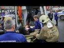 Взрыв в петербургском метро — прямой эфир RT