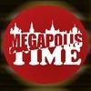 Глянцевый журнал Megapolis Time