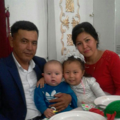 Салтанат Елгонтаева, Кызылорда
