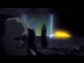Ди Грей-мен / D.Gray-Man.1 сезон.3 серия (Eladiel & JAM) [BDRip]