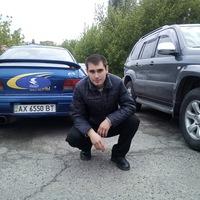 Евгений Нагорный