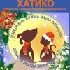 """""""ХАТИКО"""" - скорая помощь животным! г. Красноярск"""