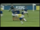 Роберто Карлос - лучший гол со штрафного!