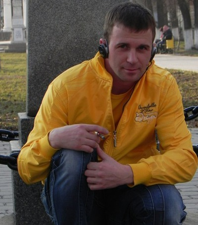 Алексей Давыденко
