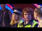КВН Город Пятигорск - 2016 Летний кубок Приветствие