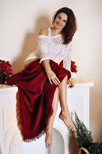 Ольга Спикина