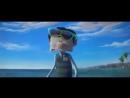 ПУТЬ К СЕРДЦУ короткометражка Disney 2016 HD