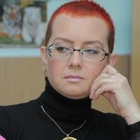 Анкета Анастасия Чекан