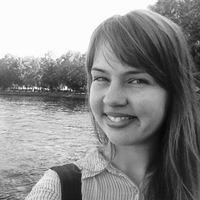 Яна Гуненко