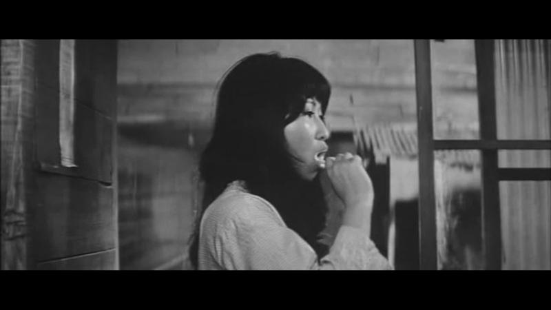 СЕГОДНЯ ЖИТЬ, ЗАВТРА УМЕРЕТЬ (1970) Канэто Синдо