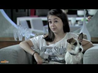 Любовь к Жизни - 209 (HD) ( AveBrasil amp MYDIMKA) - [ KinoBar.Net]