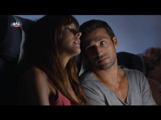 Самая большая любовь 104 серия (на португальском) - HDTV