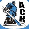 Академия силового катания: хоккейные тренировки
