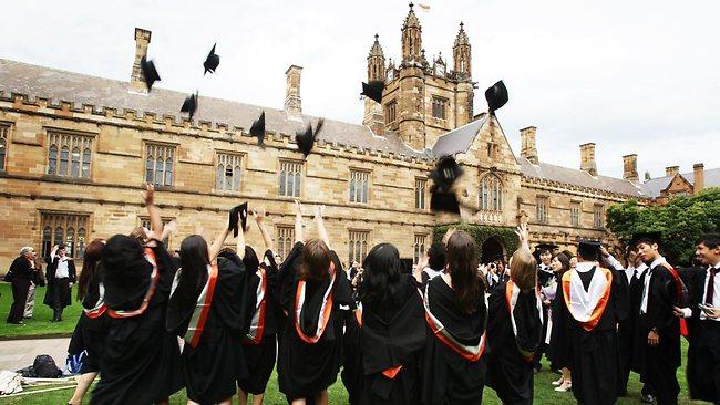 Рейтинг мировых университетов (2016)