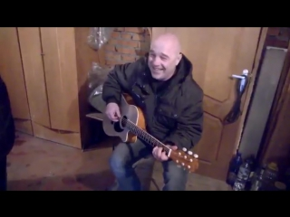 Песня про сварщика Колю (жалостливая).