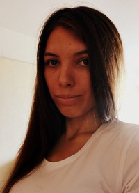 Алёна Климова