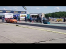 BMW E30 320 2.5 Turbo vs 2JZ Toyota Supra Mk4 1-4mile drag race - YouTube[via torchbrowser]