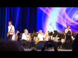 Volga-Band Rock' N' Roll Live 18.04.2017 - I feel good (James Brown)