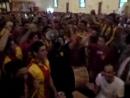 Syrianska FC Syrianska Fans Gefe Fans Ultras 77 Suryoyo Oromoyo Syriac Aramean