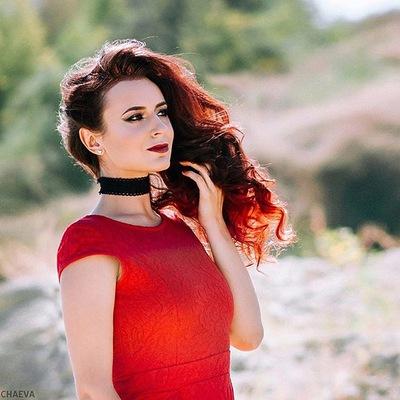 Вікторія Анкудінова