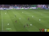 Чемпионат Испании 2012-13 - 33-й тур - Бетис - Депортиво - НТВ  2 тайм
