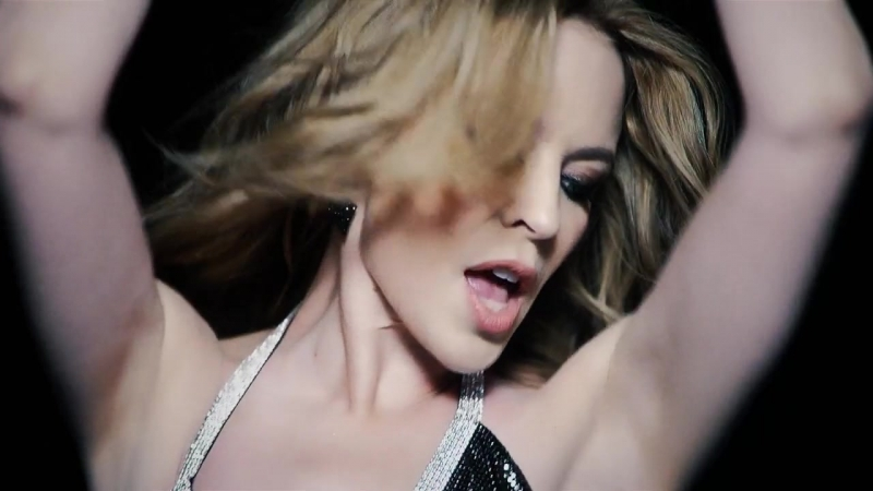Giorgio Moroder Ft. Kylie Minogue - Right Here, Right Now (7th Heaven Edit)