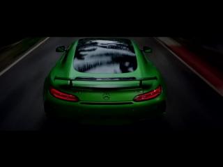 Музыка из рекламы mercedes-amg gt r - beast of the green hell (lewis hamilton) (2016)