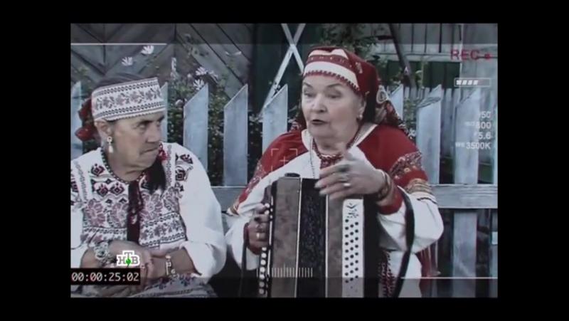 Дед Мазаев и Зайцевы 1 серия - 2015 года