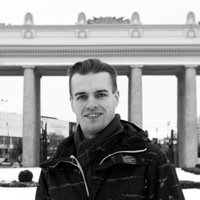 Олег Олексеенко