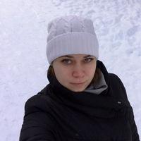 Анастасия Андрусяк