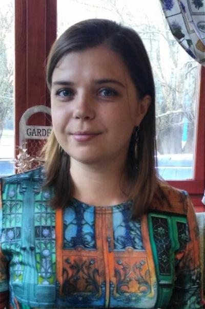 Елена Ганцева