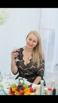 Ольга Сенькина