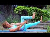 5 Эффективных упражнений для УКРЕПЛЕНИЯ МЫШЦ КОРА _ Укрепляем пресс, бока, ягодицы и спину