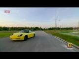 Top Gear Америка 4 сезон 10 серия