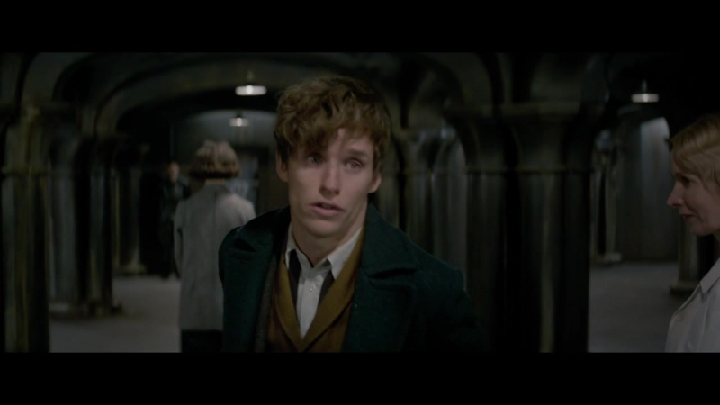 Fantastic Beasts and Where to Find Them Deleted Scenes