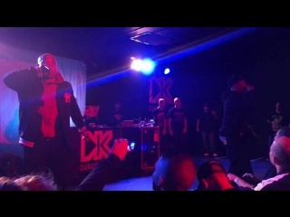 ONYX - 2016 - Budapest, Hungary (Hungry For Hip-Hop  Reggae Festival) [August 22, 2016] - Da Nex Niguz
