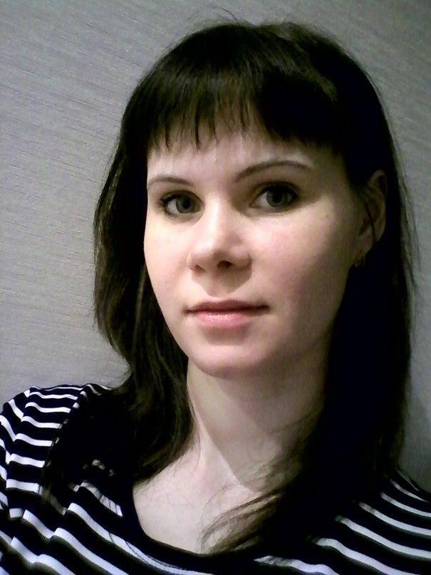 Мария Пухальская |