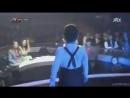 Ионела Цэруш и Михай Унгуряну на Шоу Miracle Korea 13-04-12