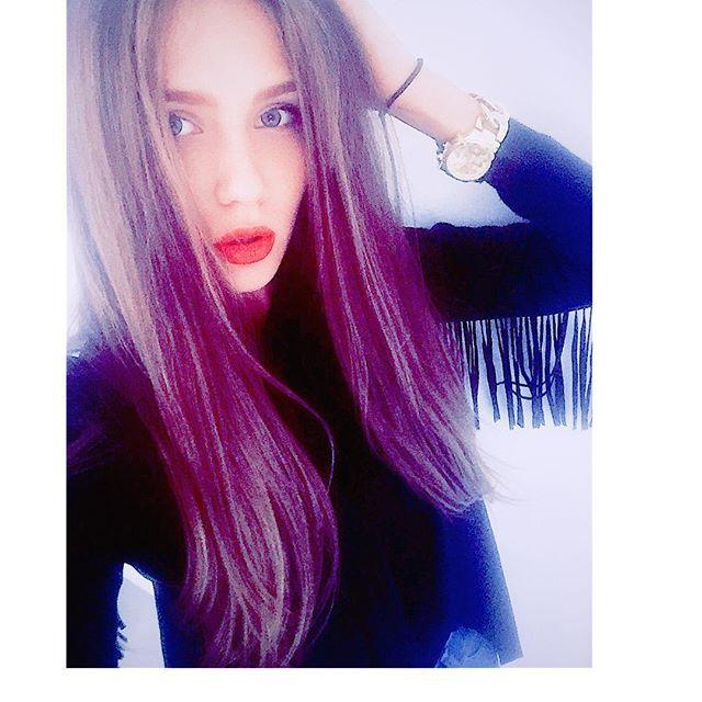 Мария Попова - фото №1