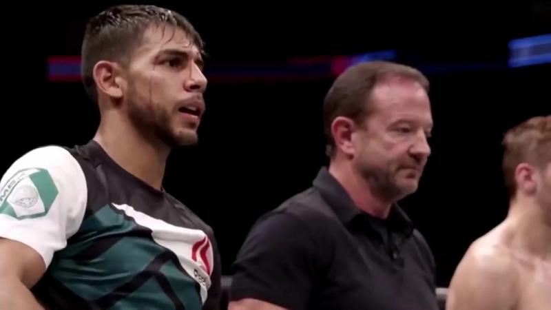 UFC Phoenix Official Promo Yair Rodriguez Vs BJ Penn 2017