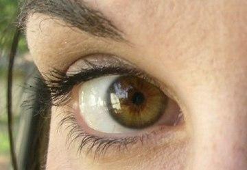 Оливковый цвет глаз фото